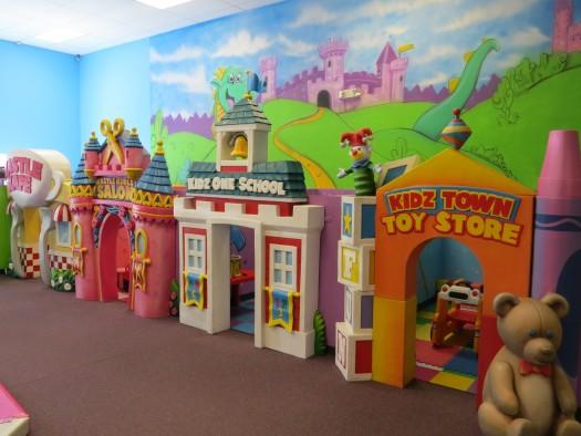 Custom Designed Playhouses